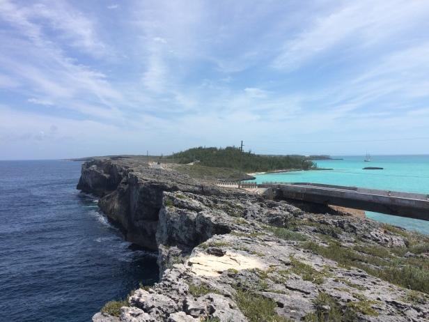 Bahamas-Eleuthera-Atlantic-Caribbean-Ocean